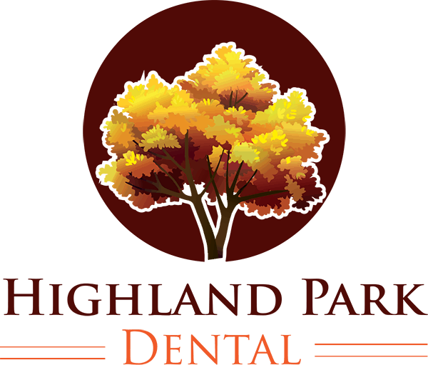 Highland Park Dental Logo