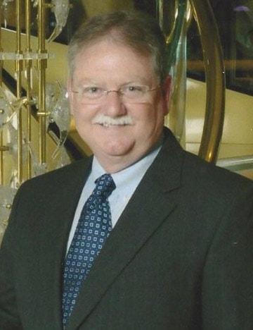 Dr. Ken Mundy